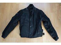 Ladies Motorcycle jacket Dainese