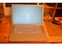 "Macbook Pro 15"" 2.2ghz"
