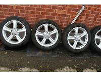 For sale 17 inch wheels