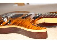 Suhr Carve Top - Mint Condition