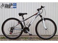 Giant Revel Hardtail Mountain Bike
