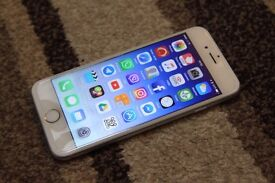 Iphone 6s 64GB, Silver, Immaculate condition, UAE Model £380