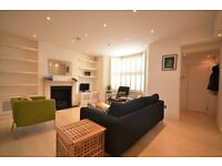 SPACIOUS TWO 2 BEDROOM, WITH A STUDY AND PRIVATE GARDEN MAIDA VALE W9