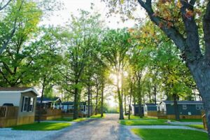 Resort Cottages For Rent From $125/Night   NIAGARA-ON-THE-LAKE