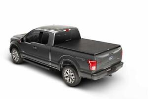 Truxedo TruXport Soft Rollup Tonneau cover For 2015-2019 Ford F-150 with 5.5 ft Shortbox