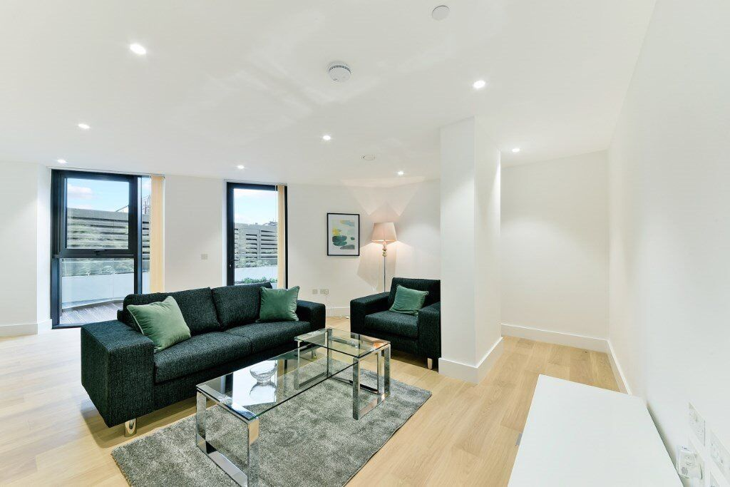 BRAND NEW SELECTION OF 1 BEDS - Fifty