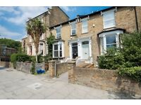 Extremely spacious newly refurbished 4/5 double bedroom house with rear garden, Dalston, Hackney