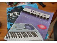 Key board Books
