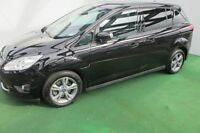 Ford Grand C-Max 1.0 EcoBoost Start-Stopp-Sys