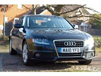 Audi A4 - Full Service History, 2 owners, MOT - Feb 2018