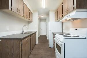 *MOVE IN NOW~DON'T PAY TILL MAY* 2 Level 2 Bdrm by Kingsway~186 Edmonton Edmonton Area image 2
