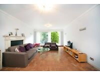 AMAZING-LARGE 4 DOUBLE BED HOUSE-WITH GARDEN AND ROOF TERRACE IN CONSERVATION AREA