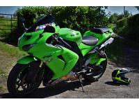 Kawasaki ZX10R - 2006