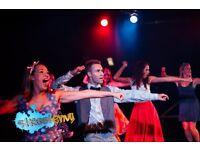 Birthday & Hen Dance Parties with 'DancePartiesGB'