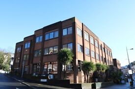 TOWN CENTRE OFFICE TO RENT (400sqFT/36.5M2) PLUS PARKING SPACE LET AGREED SIMILAR REQUIRED