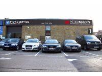 Vehicle Technician/Motor Mechanic £26K - £30K