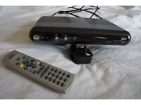 SEG freeview digital receiver (digibox)
