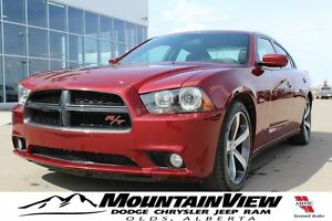 2014 Dodge Charger R/T 100TH ANNIVERSARY EDITION!
