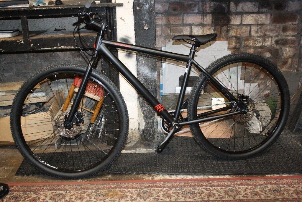 Vitus Dee 29 VR City Bike 29er Hybrid Internal Hub Mountain Bike MTB   in  Bradford, West Yorkshire   Gumtree