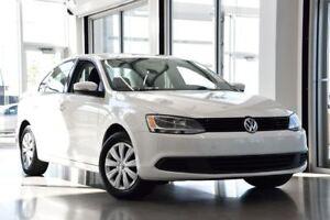 2014 Volkswagen Jetta Trendline+ / A/C / AUCUNS ACCIDENTS