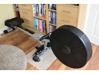 Rowing machine for Gym or home use