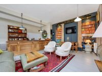 One of a Kind Award Winning Victorian Pub Conversion. Plenty of Character, Modern Appliances