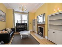 A charming four double bedroom Victorian family home, Clonmel Road, SW6