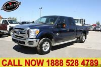 2011 Ford F-350 XLT 4x4 Crew Cab 8 Long Box DIESEL