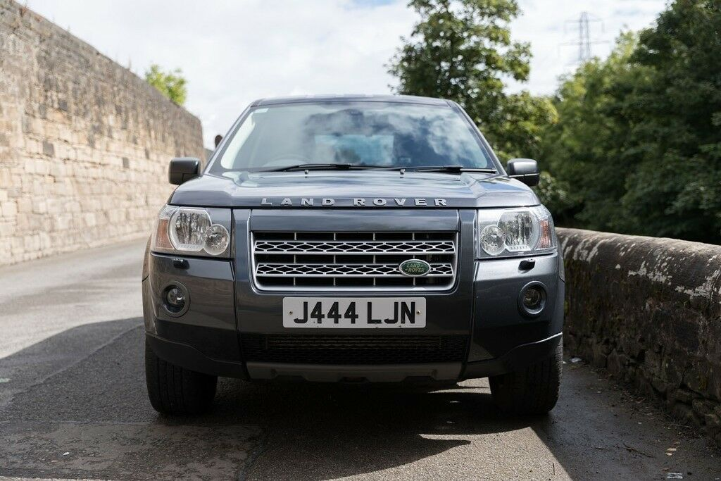 2010 Land Rover Freelander 2, TD4 Automatic - MOT Sept 2018 - 58000 miles - Service History