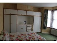 BIG MASTER DOUBLE BED ROOM NEAR EASTHAM