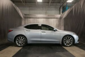 2015 Acura TLX TECH SH-AWD / NAVI / MUST SEE!