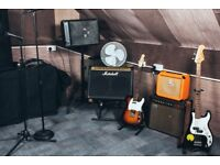 MUSIC STUDIO/REHEARSAL SPACE/STUDIO/ART SPACE/CREATIVE SPACE/STRATFORD/MUSIC/LONDON