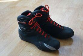 Unisex TCX Rush Waterproof Boots (Italian CE certified)