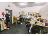 City Centre Studio Space | High Speed Internet | Monthly Rolling Contract | B11