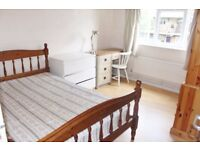 3x Lovely Double Room Bethnal Green FROM £145PCW ALL BILLS INCLUDED