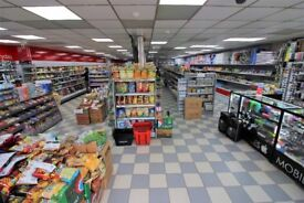 Prime Location massive Grocery Store on main Burnt Oak Broadway -Edgware-Viewing by appointment Only