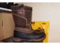 Workwear Clearance - Used Clothing and Safety Boot - Site Hyena Dewalt Low Bargain Prices