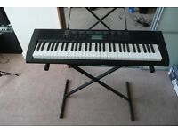 CASIO CTK-1150 Electronic Keyboard for sale