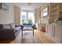 RENT REDUCTION-Spacious 2 double bedroom Flat- Clapham Junction-Newly decorated AVAILABLE NOW