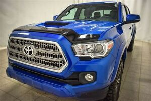 2016 Toyota Tacoma TRD Sport, 4x4, Double Cab, Navigation, Roues