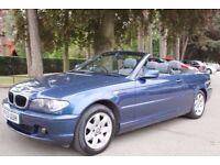 BMW 3 SERIES 2.0 318Ci SE 2dr FULL SERVICE HISTORY