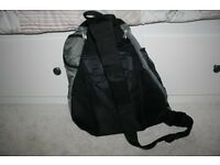 Changing Bag/Rucksack (with changing mat)