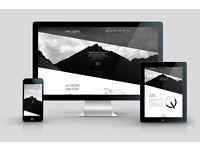 Web Designer for web site development with SEO