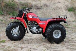 Wanted Atc three wheeler trike Lesmurdie Kalamunda Area Preview