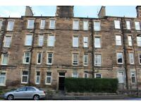 1 DOUBLE BEDROOM, UNFURNISHED FLAT ON STEWART TERRACE **£595 PER MONTH**
