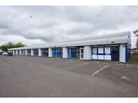 Cheap Offices To Let - Newhouse Business Park, Grangemouth, FK3 8LL