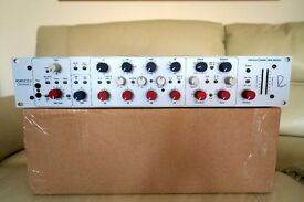 Rupert Neve Designs Portico II Channel Strip - Mic Line Preamp / Equaliser / Compressor - Open Box