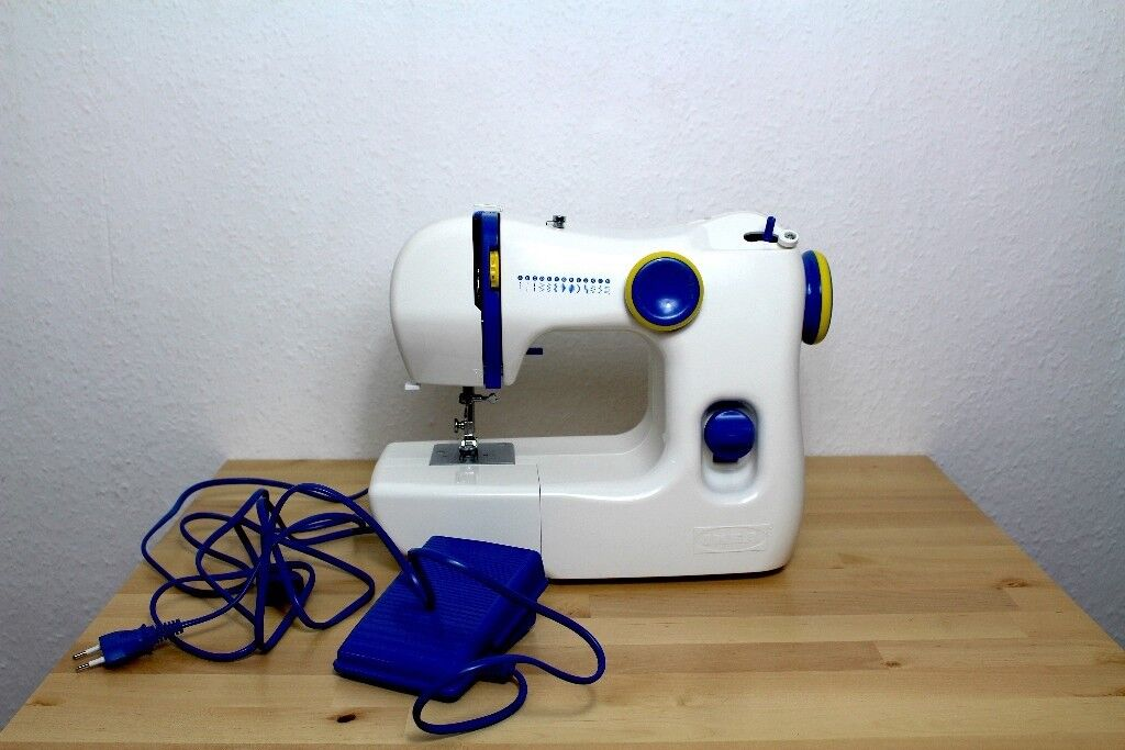 IKEA Sewing Machine In Harpenden Hertfordshire Gumtree Cool How To Use Ikea Sewing Machine