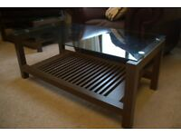 Argos Coffee Table