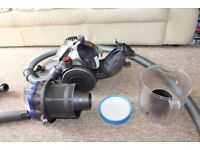Dyson Cylinder/Pull-Along DC19 Fully Serviced For All Types Of Floors, (Delivery Available)